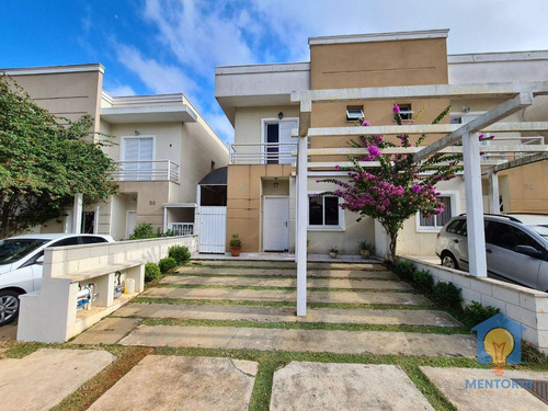 Casa Com 3 Dorms À Venda - R$ 629.000 - Granja Viana Cotia/sp - Ca0534