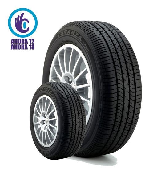 Combo 2u 205/55 R16 91 V Turanza Er30 Bridgestone Promo Ahora 12 Y 18