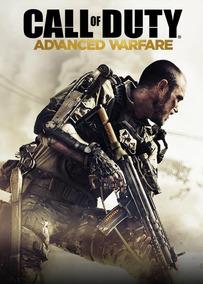 Call Of Duty Advanced Warfare Steam Pc Cd Key - Sem Juros