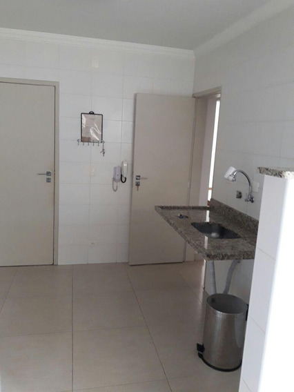 Apartamento Residencial À Venda, Jardim São Dimas, São José Dos Campos - Ap4840. - Ap4840