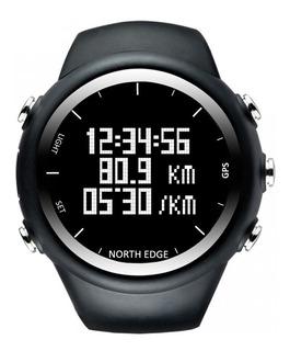 North Edge Mens Reloj De Running Impermeable Smart Digita
