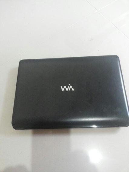 Netbook Cce Winbook N235 Sem Carregador