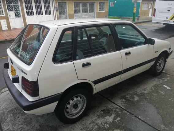 Chevrolet Sprint Mt 1000 Modelo 1992