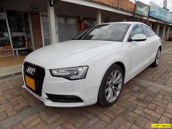 Audi A5 Sportback 1.8cc At Aa