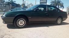 Alfa Romeo 164 $ 20.000 Y Saldo En Cuotas Fijas En Pesos.