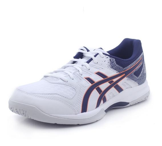 Zapatillas Asics Gel-rocket 9 - La Plata -