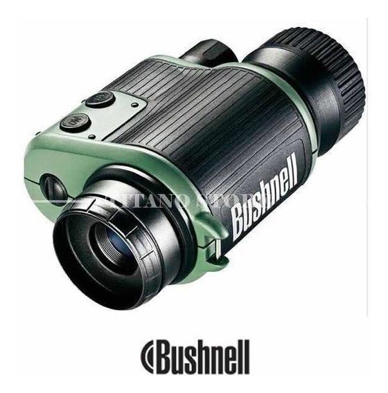 Bushnell Aparelho De Visão Noturna Night Watch 2x24