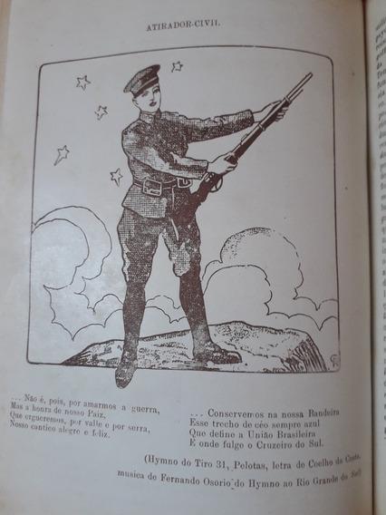 Nossas Guerras Fatos E Depoimentos 1918 Ricamente Ilustrado