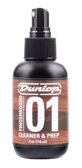 Limpador De Escalas Dunlop 01