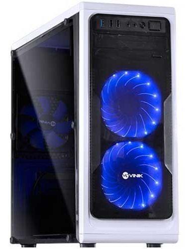 Pc Core 8300 Coffe Lake+b360 Cross+8gb 2400mhz+fonte 80plus