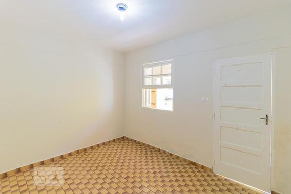 Casa Com 1 Dormitório - Id: 892971541 - 271541
