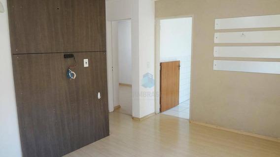 Apartamento À Venda, 54m² Por Apenas R$ 160.000,00 - Vila Pompéia - Campinas/sp - Ap1516 - Ap1516