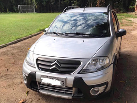 Citroën C3 1.6 16v X-tr Flex 5p 2011