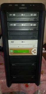 Torre Duplicador De Cds Y Dvds