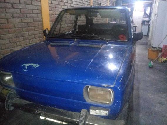 Fiat 133 L