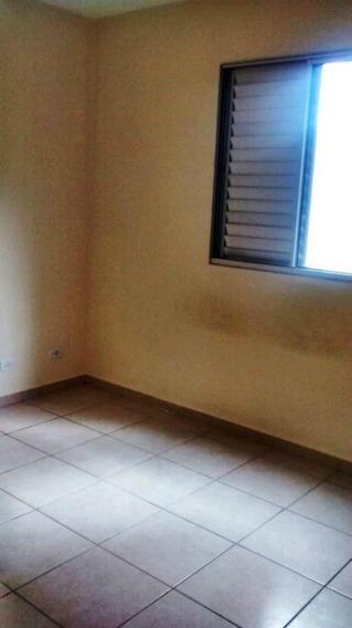 Apartamento Residencial À Venda, Alto Ipiranga, Mogi Das Cruzes. - Ap0191
