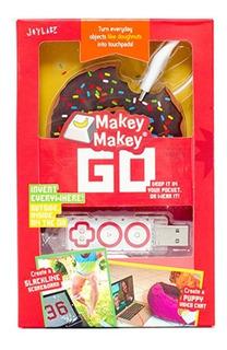 Makey Makey Go -arduino- Ticotek