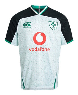 Camiseta Irlanda De Rugby De Niño Canterbury 2019 Mundial