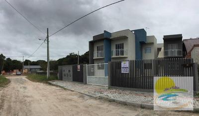 Selecione Residencial À Venda, Jardim Da Barra, Itapoá. - Ap0054