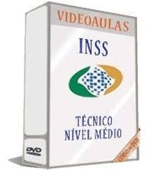 Video Aulas Inss - Tecno Do Seguro Social 2015