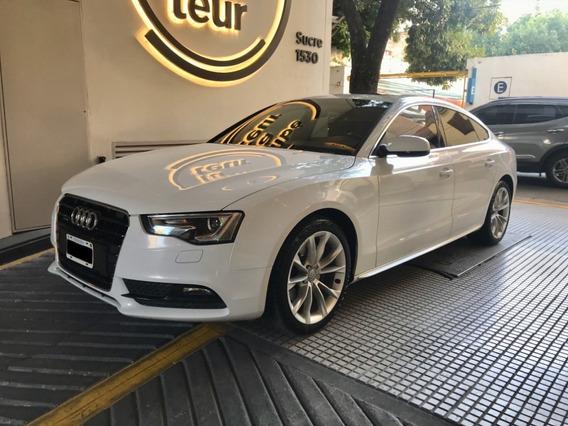 Audi A5 2.0 Tfsi Stronic Quattro