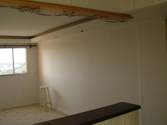 Apartamento 2 Dormitórios 54m²