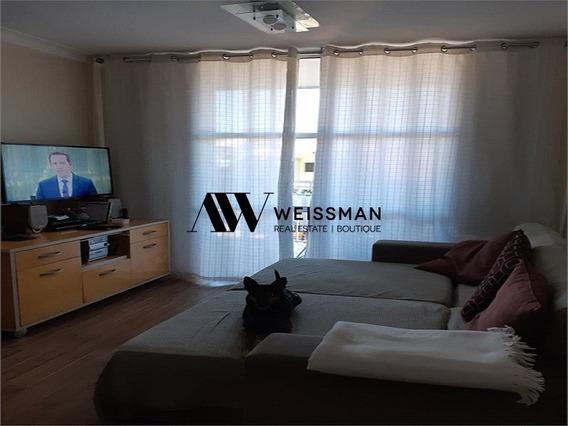 Apartamento - Cidade Ademar - Ref: 4138 - V-4138
