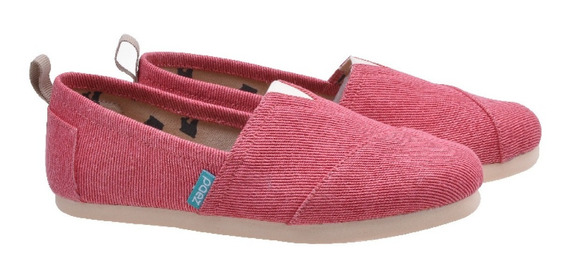 Zapatos Paez Shoes Mujer Modelo Zochori Tallas 35 Al 40