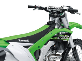 Moto Kawasaki Kx 250 F 2018 - Motocross/ Rally/ Competição