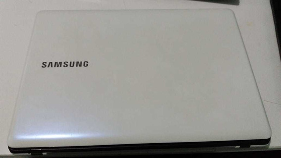 Notebook Samsung Ativ Book 3 - Mod 370e4k-kd2