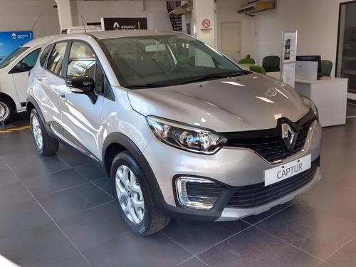 Renault Captur 2021 2.0 Zen Tasa 14.9% Entrega Inmediata(fp)