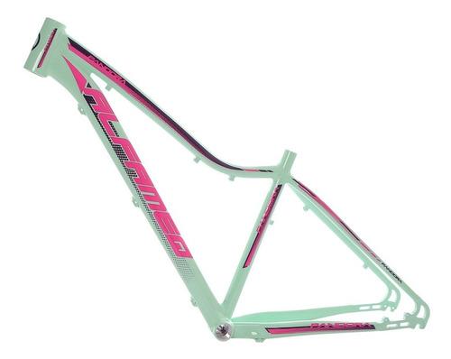 Quadro De Bicicleta Alfameq Pandora Aro 29