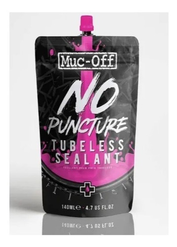 Selante No Puncture Hassle 140ml - Muc-off