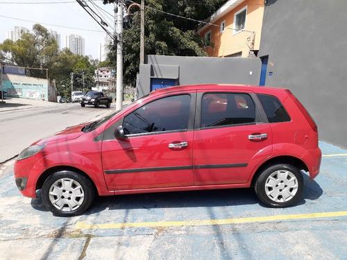 Ford Fiesta 1.6 Flex Completo 2012 Novíssimo $ 24500 Financ