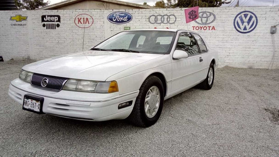 Ford Cougar 1992
