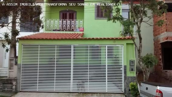 Casa Para Venda Em Volta Redonda, Jardim Belvedere, 3 Dormitórios, 1 Suíte, 2 Banheiros, 2 Vagas - C230