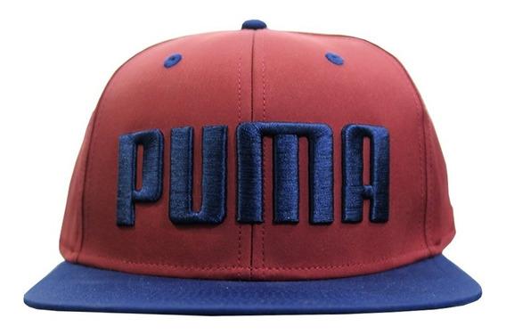 Gorra Puma Moda Flatbrim Hombre