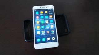 Smartphone Celular Xiaomi Redmi 4a 32gb 2gb Ram Dourado