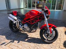 Ducati Monster S2r 1000 Com Apenas 6.600 Km