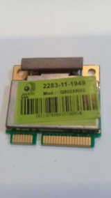 Placa Pci Wireless Sti Semp Toshiba Is 1422