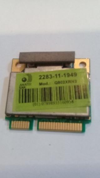 Placa Pci Wireless Sti Semp Toshiba Is 1422