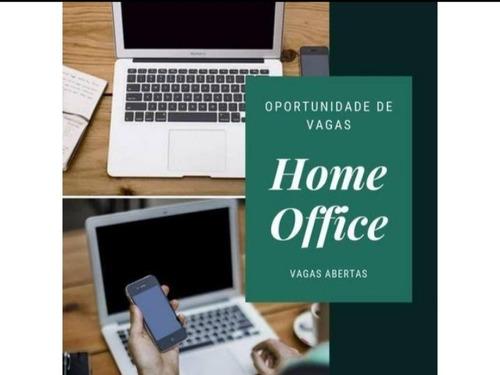 Trabalha Em Casa Apenas Preenchendo Formulários