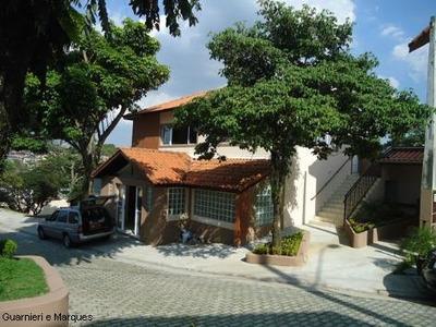 Sobrado Reformado Condominio Fechado - Ven143