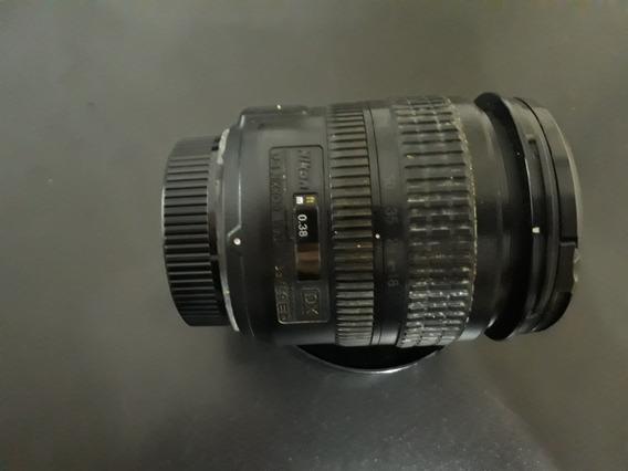 Nikon 18-70mm 3.5-4.5
