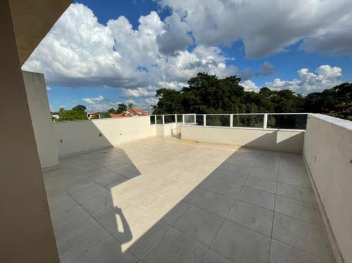 Cobertura - Parque Xangri-la - Ref: 7221 - V-rb7221