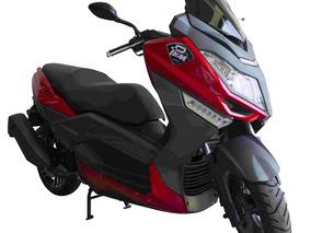 Mega Scooter 175cc