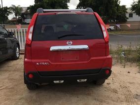 Nissan X Trail 5p Exclusive Cvt Aut 4x4