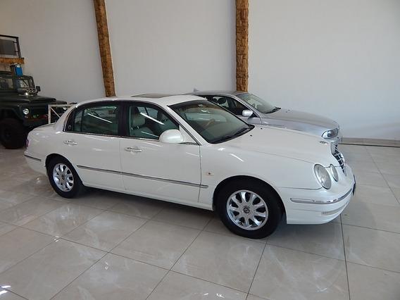 Kia Opirus Gl 3.5 V6 2006 Único Dono