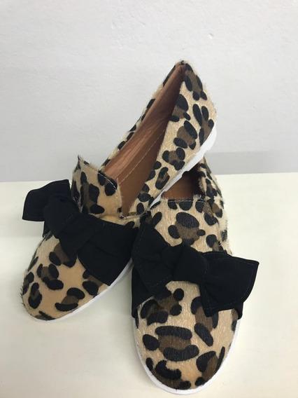 Chatitas Leopardo
