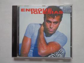 Enrique Iglesias ¿ Remixes (cd)